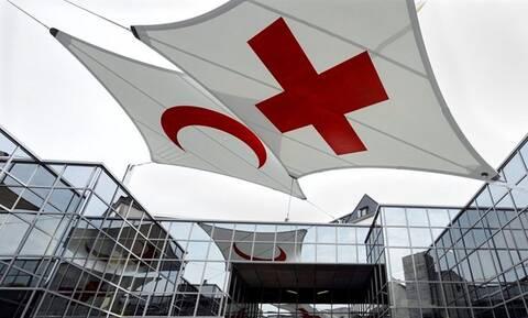 Άρση του καθεστώτος αναστολής εισηγείται η Γενεύη για τον Ελληνικό Ερυθρό Σταυρό