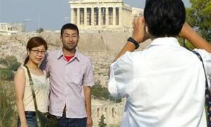 Ξέρεις πώς φωνάζουν οι Κινέζοι την Ελλάδα;