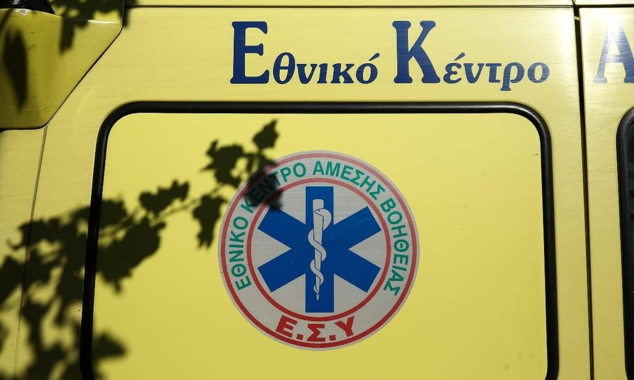 ΕΚΑΒ: Νέος τομέας στο κέντρο της Θεσσαλονίκης για καλύτερη ανταπόκριση σε επείγοντα περιστατικά
