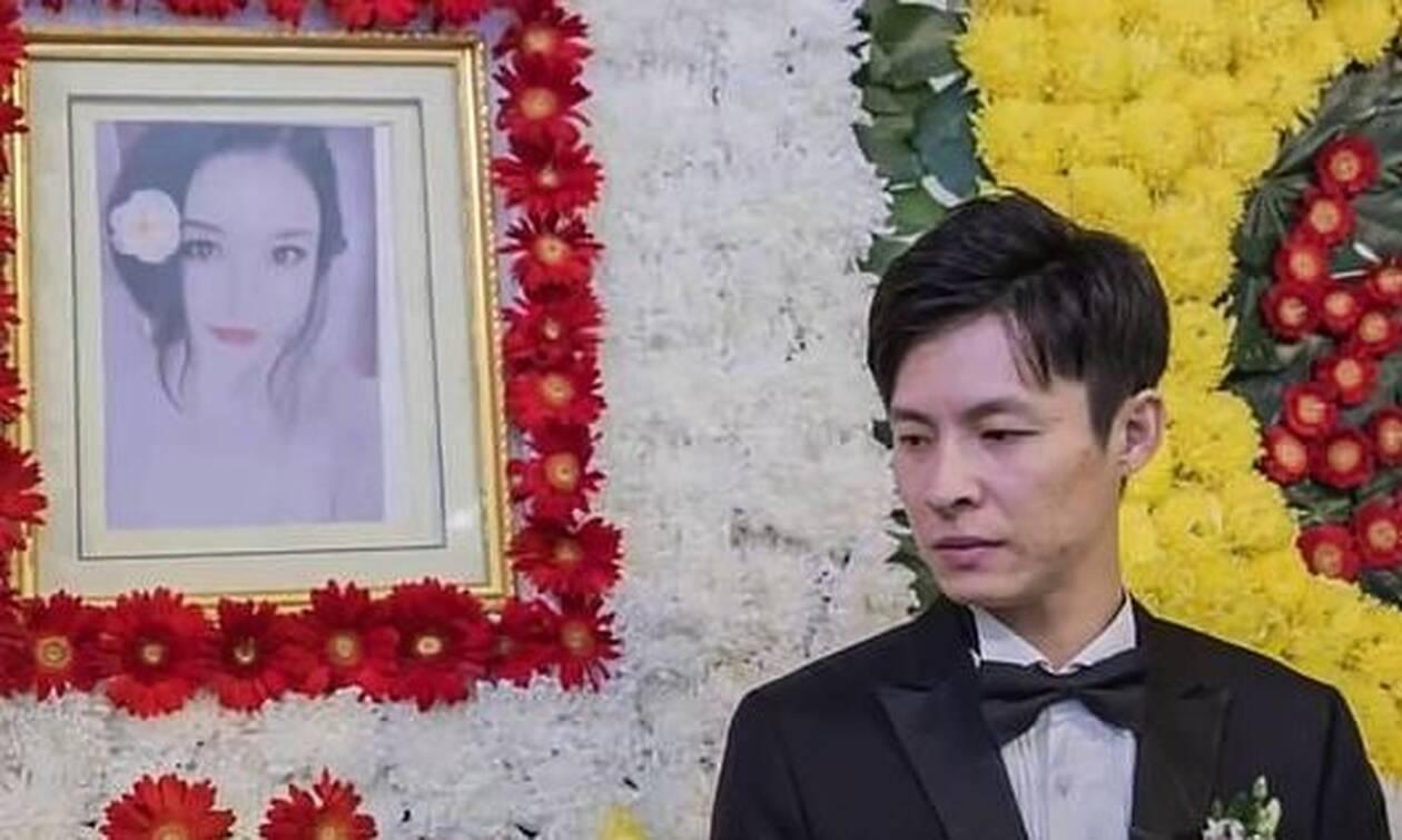 «Έχασε» τη σύντροφό του πριν το γάμο - Αυτό που έκανε θα σας κάνει να δακρύσετε (pics)
