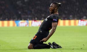 Champions League: Μεγάλη Τσέλσι στο Άμστερνταμ, ανατροπή η Λειψία (videos)