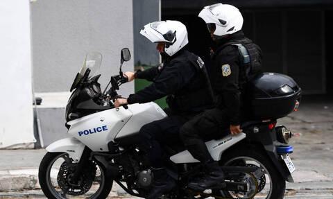 Ηράκλειο: Ένοπλη ληστεία σε Σούπερ Μάρκετ