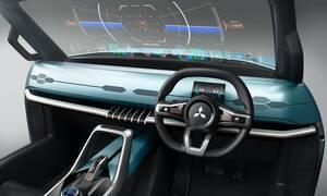 Δείτε ποιο ρόλο θα παίζουν τα παρμπρίζ των αυτοκίνητων στο μέλλον