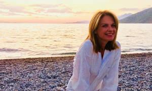 Αυτή είναι η εντυπωσιακή κόρη της Πέγκυς Σταθακοπούλου (pics)