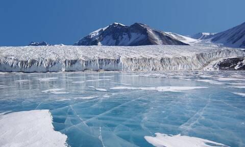 Τρόμος στην Ανταρκτική - Δείτε τι ανακάλυψαν και έπαθαν σοκ