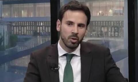 Νίκος Ρωμανός: Μετρήστε όλες τις απεργίες επί ΣΥΡΙΖΑ και αυτές που έγιναν τους τρεις μήνες με ΝΔ