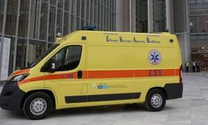 Τραγωδία στην Καρδίτσα: Εντοπίστηκε νεκρός 80χρονος