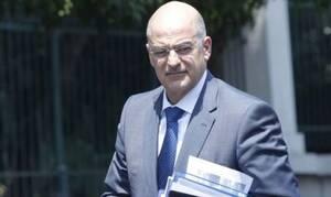 Министр иностранных дел Греции Никос Дендиас проведет поездку в Москву