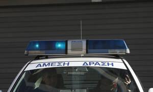 Άγιος Δημήτριος: Άνδρας κλείστηκε στο σπίτι του και απειλούσε να αυτοκτονήσει
