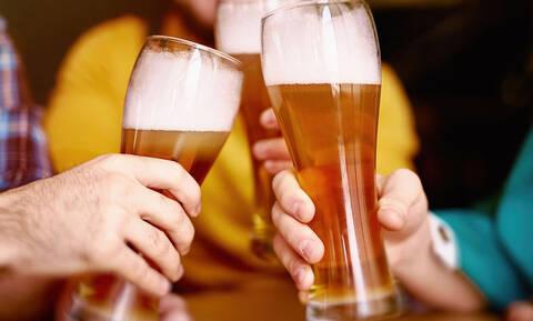 Σε ποιες χώρες παρασκευάζονται οι περισσότερες μπύρες;