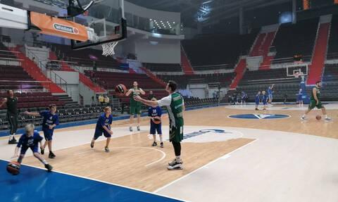 Ζενίτ Αγίας Πετρούπολης – Παναθηναϊκός ΟΠΑΠ: Στη «Sibur Arena» οι «πράσινοι»