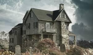 Θες να κερδίσεις 18.000 ευρώ; Μπες σε αυτό το στοιχειωμένο σπίτι (pics)