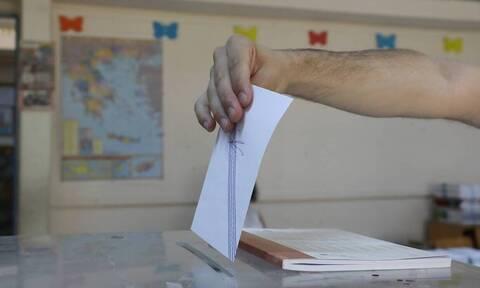 Νέα δημοσκόπηση: Δείτε ποιος προηγείται - Τι λένε για την κυβέρνηση Μητσοτάκη