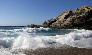 Τελευταίο μπάνιο για 38χρονο σε παραλία του Ρεθύμνου