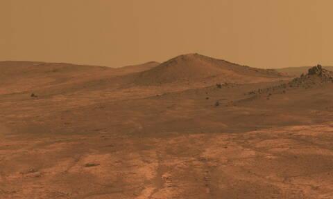 NASA: Ο πρώτος άνθρωπος που θα περπατήσει στον Άρη μάλλον θα είναι γυναίκα