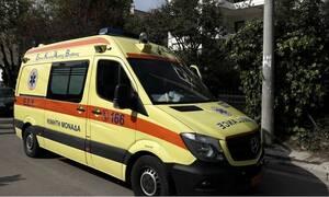 Απίστευτο περιστατικό στο Γαλάτσι: Έπεσε από τον 5ο και σώθηκε
