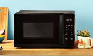Αν χρησιμοποιείς φούρνο μικροκυμάτων υπάρχει κάτι που θα έπρεπε να ξέρεις