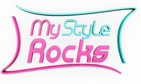 My Style Rocks: Αυτό το πρόσωπο συζητά για το ριάλιτι μόδας!