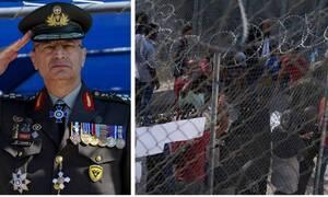 В Греции ситуацию с беженцами будет контролировать замминистра обороны генерал А.Стефанис