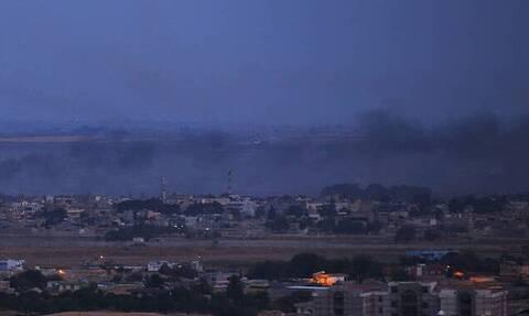 ΗΠΑ: Ποια υποχώρηση; Παραμένει στη Συρία ο αμερικανικός στρατός με το βλέμμα στις πετρελαιοπηγές