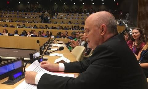 Турция направила протест в ООН в связи с заявлениями греческого премьер-министра