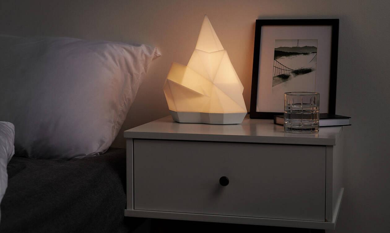 Τα πιο ΟΜΟΡΦΑ φωτιστικά για το δωμάτιο σου!