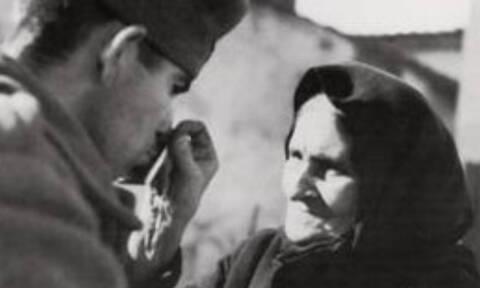 Η Ελληνίδα μάνα του 1940 – Οι γυναίκες ηρωίδες πίσω από τους ήρωες