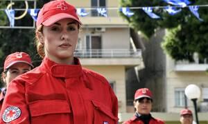 Για τον Ελληνικό Ερυθρό Σταυρό τραγούδησαν πρέσβεις και διπλωμάτες (pics)
