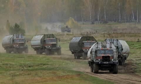 Μακελειό σε στρατιωτική βάση στη Ρωσία: Στρατιώτης άνοιξε πυρ - Οκτώ νεκροί