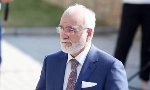 Ιβάν Σαββίδης: «Ο ηρωισμός των Ελλήνων αιώνιο παράδειγμα που θα ακολουθεί τις μελλοντικές γενιές»