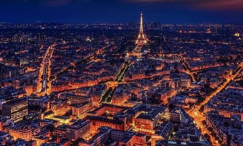 DiscoverEU: Δωρεάν ταξίδια στην Ευρώπη - Πότε ξεκινούν οι αιτήσεις και ποιοι είναι δικαιούχοι