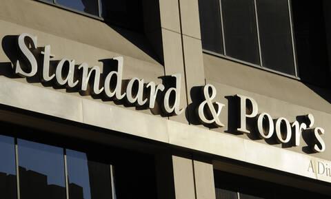 Η Standard and Poor's αναβάθμισε την ελληνική οικονομία