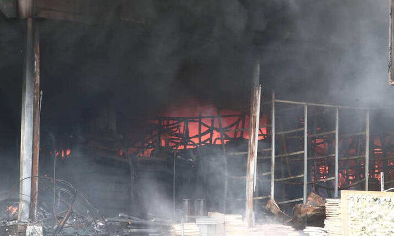 Σπάρτη: Νεκρός άνδρας μετά από φωτιά στο σπίτι του