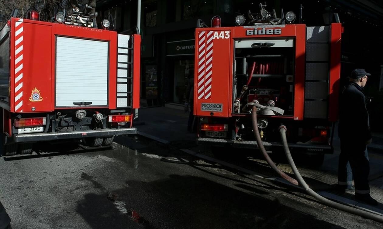 Φωτιά σε κλαμπ στο κέντρο της Αθήνας: Από πού ξεκίνησε η πυρκαγιά - Τι ερευνούν οι Αρχές