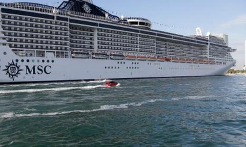 ΣΟΚ σε κρουαζιερόπλοιο: Πέθανε 12χρονος - Φόβοι για θανατηφόρο ιό