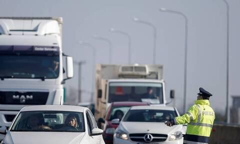 28η Οκτωβρίου: Δείτε ποιοι δρόμοι θα είναι κλειστοί για τα φορτηγά