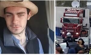 Έσεξ: Βαριές κατηγορίες στον οδηγό του φορτηγού του θανάτου