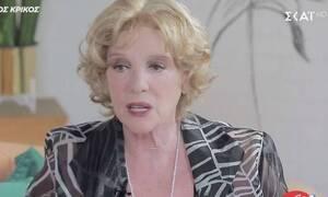 Μάρω Κοντού: Η αποκάλυψη για τον άγνωστο αρραβώνα της με γνωστό εφοπλιστή (photos&video)
