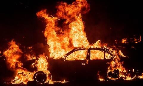 Πυρκαγιές Καλιφόρνια: Εντολή εκκένωσης για 50.000 ανθρώπους βόρεια του Σαν Φρανσίσκο