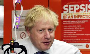 Brexit - δημοσκόπηση: Προβάδισμα 16 μονάδων για τους Συντηρητικούς του Τζόνσον