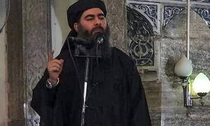 Νεκρός ο αρχηγός του Ισλαμικού Κράτους Αμπού Μπακρ αλ Μπαγκντάντι - Τραμπ: Μόλις συνέβη κάτι μεγάλο