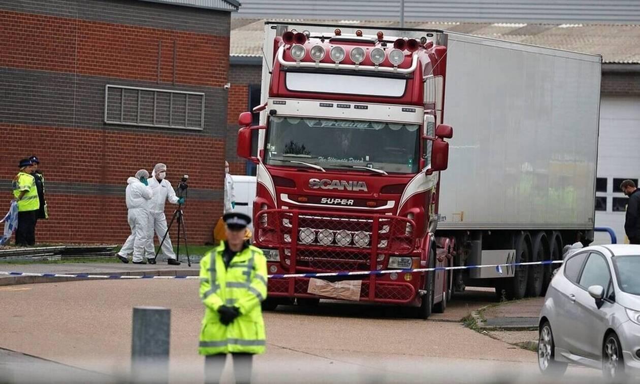 Έσεξ: Έδωσαν πάνω από 30.000 ευρώ για μία θέση στο «φορτηγό - φέρετρο» - Σοκαριστικές αποκαλύψεις