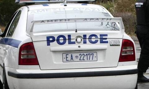 Φάρσαλα: Ληστεία με λεία 40.000 ευρώ - Αναζητούνται οι δράστες