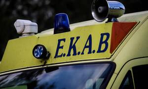 Καρδίτσα: Πέθανε 22χρονος ποδηλάτης που παρασύρθηκε από φορτηγό