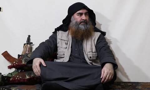 Αμπού Μπακρ αλ Μπαγκντάντι: Η στιγμή που πέφτει νεκρός ο ηγέτης του ISIS (vids)