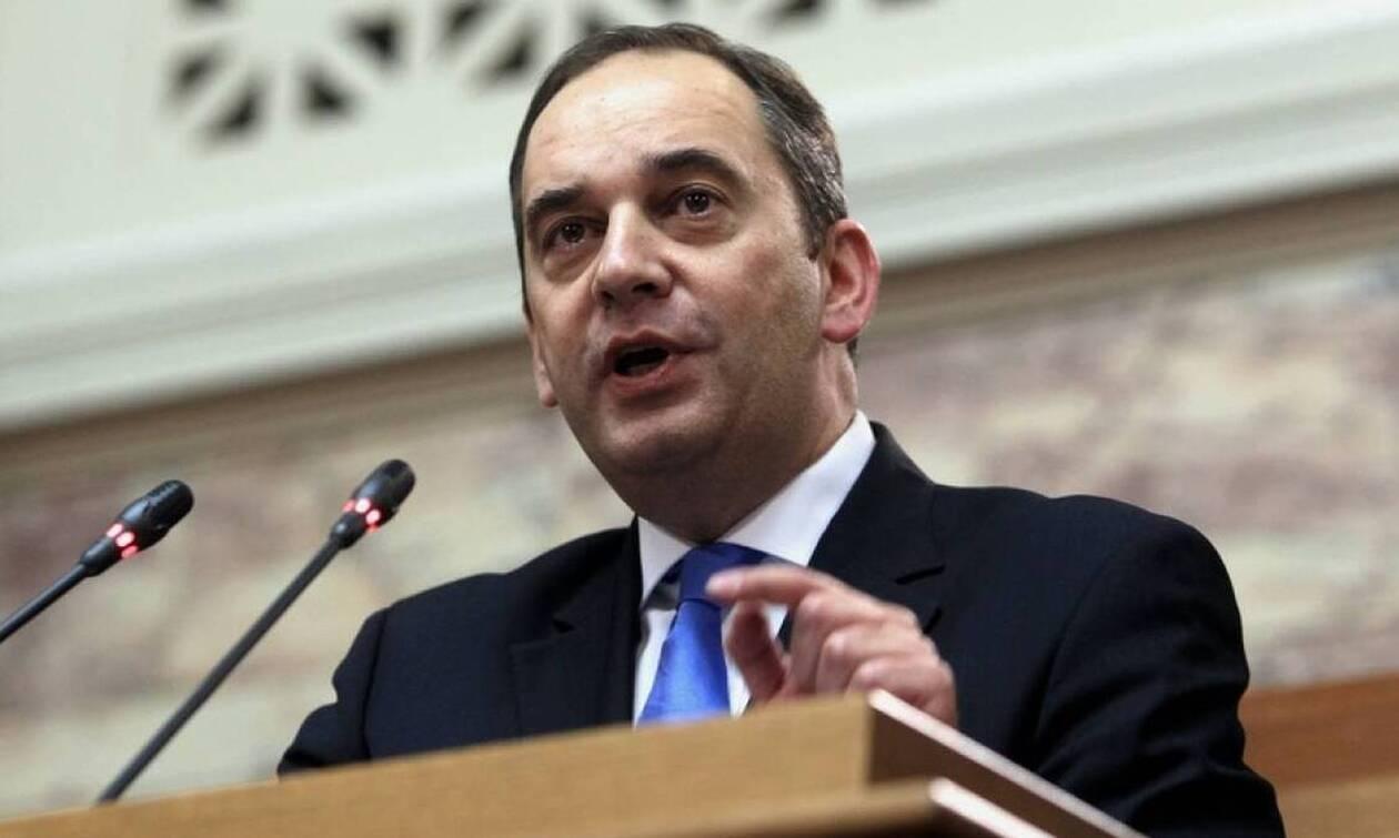 Πλακιωτάκης: Η Τουρκία να τηρήσει τους όρους συμφωνίας με ΕΕ αντί να διαδίδει ψευδείς ειδήσεις