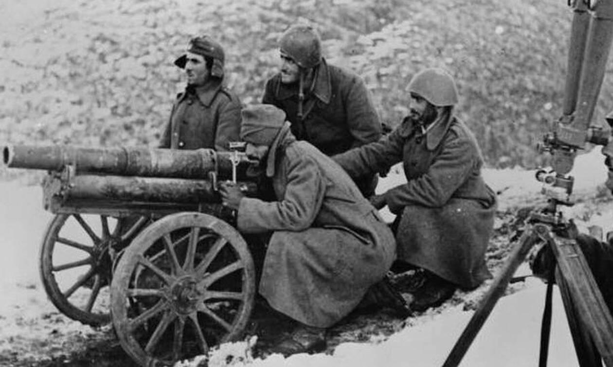 28η Οκτωβρίου 1940: 79 χρόνια από το «ΟΧΙ» της Ελλάδας στην Ιταλία -  Newsbomb - Ειδησεις - News