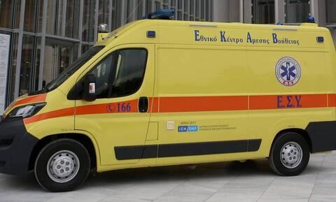 Κοζάνη: 40χρονος έπεσε από ταράτσα και σκοτώθηκε
