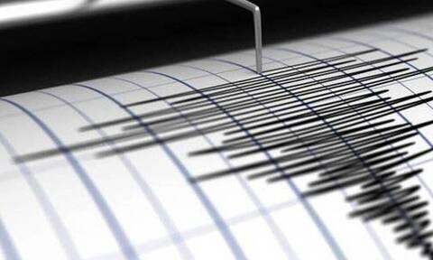 Σεισμός στο Τολό
