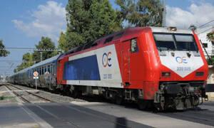 ΤΡΑΙΝΟΣΕ: Αλλαγές στα δρομολόγια των τρένων από και προς Χαλκίδα - Δείτε από πότε
